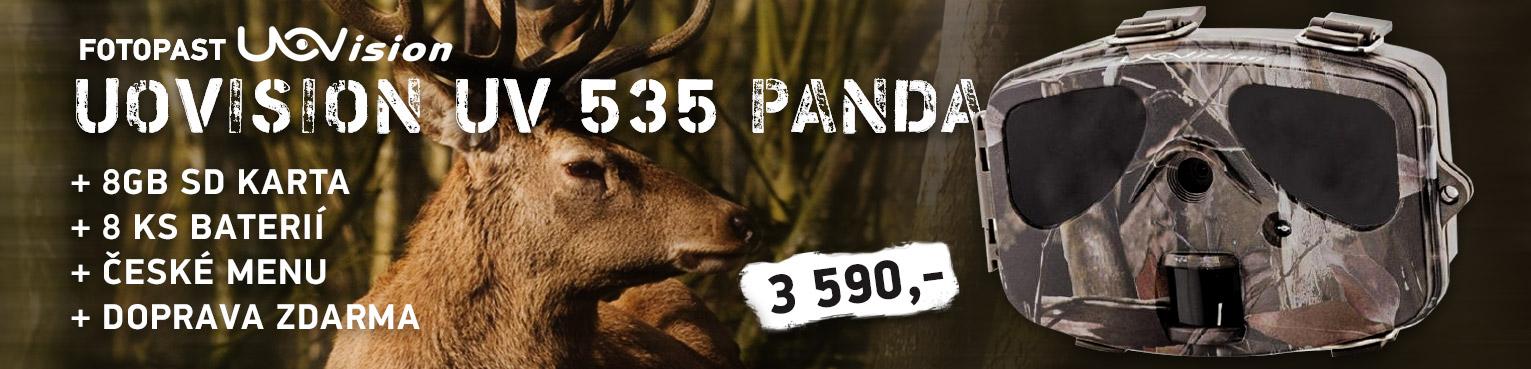 UV535Panda