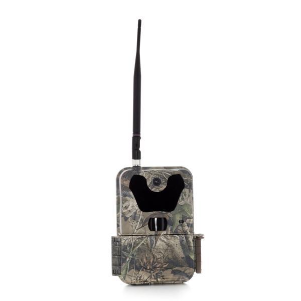 Fotopast UOVision UM 785 3G + 32GB SD karta, SIM karta, baterie, kovový box a doprava ZDARMA!