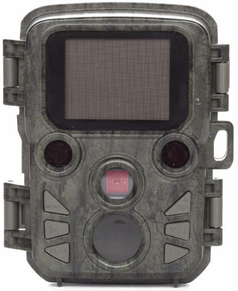 Fotopast PREDATOR Micro + 32 GB SD karta, 4ks baterií, luxusní pouzdro a doprava ZDARMA!