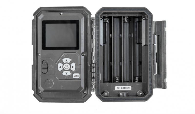 Fotopast KeepGuard KG795W + 32GB SD karta, 8ks baterií a doprava ZDARMA!
