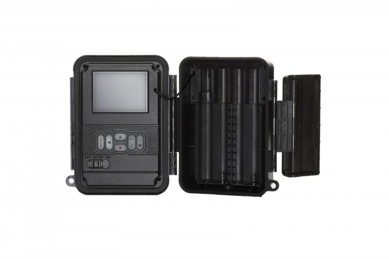 Fotopast UOVision Green N-30 + 32GB SD karta, 8ks baterií a doprava ZDARMA!