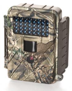 Fotopast UOVision YAGER S1 + 16GB SD karta, 8ks baterií a doprava ZDARMA!