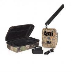 Fotopast Wildguarder Watcher01-4G LTE + 32GB SD karta, SIM, 12ks baterií a doprava ZDARMA!