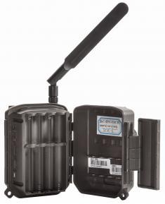 Fotopast UOVision Compact LTE + 16GB SD karta, SIM, 8ks baterií a doprava ZDARMA!
