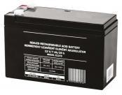 Bezúdržbový olověný akumulátor 12V/7Ah pro OXE Panther 4G